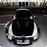 Обработка фотографии автомобиля BMW E92.