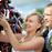 Летняя свадебная фотосъемка