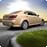 Качественная обработка фотографии автомобиля Lexus LS.